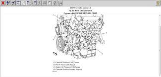 Oil Sensor Location on 2007 Chevy 3.9l: Where Is the Oil Sensor ...