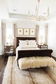 master bedroom before after with corbett lighting chronicles of frivolity