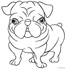 Boxer Dog Coloring Pages Boxer Dog Coloring Pages Realistic Dog