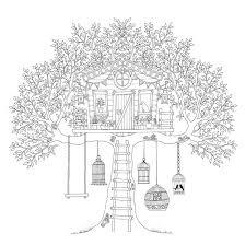 Adult Coloring Book Secret Garden By Johanna Basford Amazingly Diy