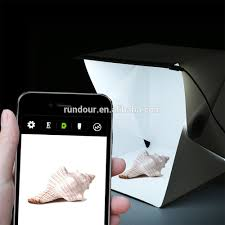 Photo Studio Box Light Cube Tent