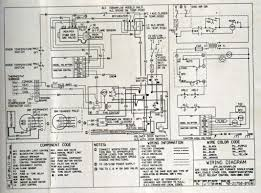 furnace fan won't stop running after the heating cycle is done Gas Furnace Weather King Wiring Diagram here is the wiring diagram for the furnace and fan control furnace Basic Furnace Wiring Diagram