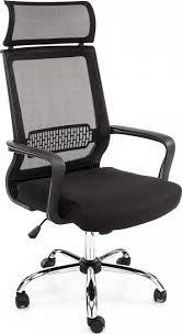 <b>Компьютерное кресло Lion</b> черное