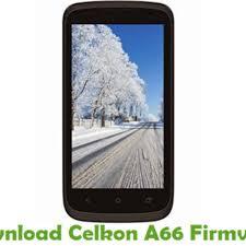 Download Celkon A66 Firmware - Stock ...