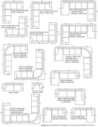Living Room Furniture Dimensions Living Room Furniture Dimensions