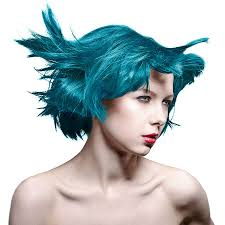 Manic Panic Amplified Semi Permanent Hair