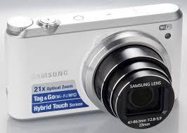 Samsung Wb350f Camera Review