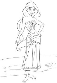 Small Picture 85 best Coloring Pages Aladdin images on Pinterest Coloring
