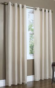 home design lined curtain panels charming lined curtain panels 17 rhapsody 20lined 20thermavoile 20mushroom 20color