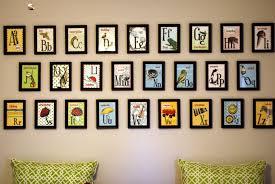 Kids Wall Art Ideas Baby Wall Art Ideas Roundup 10 Easy Diy Nursery Wall Art Ideas