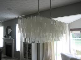 large rectangular chandelier with capiz hanging pendant aqua glass pendant light pendant lights aqua for family