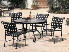 high quality vinyl strap patio furniture gives the right attraction nowadays it is very much in trend and also easy to repair