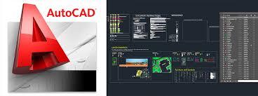 Open Source Autocad Template Tutorial Dwg File Download Blocks Etc