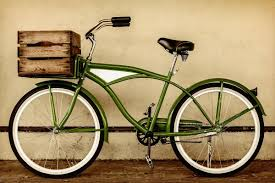 why beach cruiser bikes should have gears and brakes