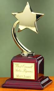 Employee Of The Month Trophy Employee Of The Month Trophy Magdalene Project Org