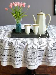 black round table covers filigree black white vintage glamour round tablecloth dollar tree black table covers black round table covers