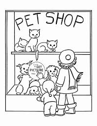 Miudium Cartoon Coloring Pages For Kids Printable Coloring Page