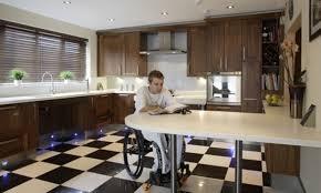 Accessible Kitchen Design Accessible Kitchen Design Wheelchair Accessible  Kitchen Sawhill Concept Gallery