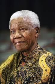 Goodbye, Madiba