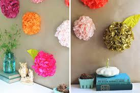 Hanging Paper Flower Backdrop Diy Tissue Paper Flower Backdrop