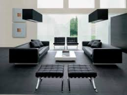 black modern couches. Black Modern Couches