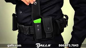 Double Magazine Pouch With Handcuff Holder 100100 Tactical Sierra Double Mag Pouch At Galls NY100 YouTube 38