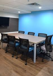 Commercial Space Renovation: Before and After Design