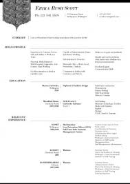 I really like this clean resume....egheck: Resume Inspiration: 30