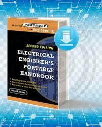 Engineering Design Handbook Pdf Download Electrical Engineers Portable Handbook Pdf