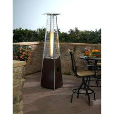 heaters hammered bronze outdoor commercial patio heater with two piece quartz best propane replacement parts