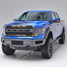 09-14 Ford F-150 Raptor-Style Packaged Grille