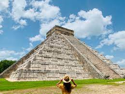 2 weken een rondreis maken in Mexico ...