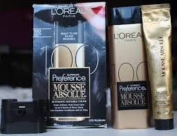 Loreal Paris Superior Preference Mousse Absolue Automatic