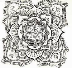 Small Picture Blank Coloring Pages For Adults creativemoveme
