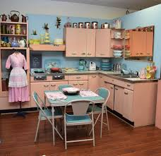 Mid Century Kitchen Steel Kitchens Archives Retro Renovation