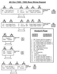 2005 nissan altima bose stereo wiring diagram schematics and nissan an wiring diagram diagrams and schematics