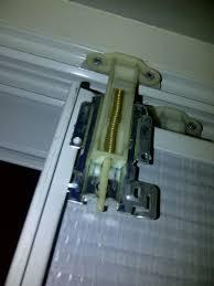 image of sliding door rollers replacement