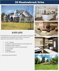 real estate online marketing solutions real estate flyer templates easy to use gorgeous real estate flyer templates view the templates