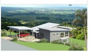 house plans on hill slopes fresh sloping lot sloped fancy downslope