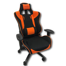 office orange. ViscoLogic Series GTR Gaming Racing Style Swivel Office Chair (Black \u0026  Orange) : Chairs - Best Buy Canada Office Orange G