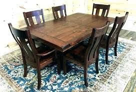 large size of oak wood dining table set wooden country style finish round kitchen tables for