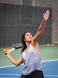 Adversity didn't slow Pirates tennis player Marissa Kirk | The  Spokesman-Review