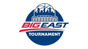 Big East Mens Basketball Tournament Tickets Single Game