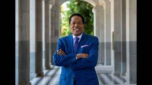 With Larry Elder It's No Hold Barred As ...