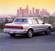 2018 chrysler lebaron.  chrysler note the images shown are representations of the 1991 chrysler lebaron  on 2018 chrysler lebaron
