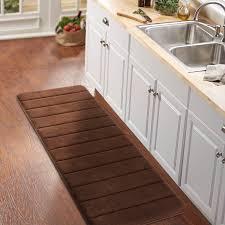 bathroom long bath rug no2uaw com pretty bathroom memory foam kitchen mats gallery also