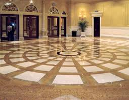marble flooring cons