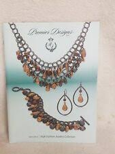 premier designs high fashion jewelry full catalog 2016 2016 very good condition
