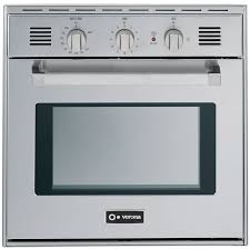 gas built in wall oven with 2 0 cu ft