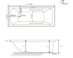 standard bathtub dimensions bathroom tubs sizes bathtub length bath tub master bathroom ideas standard bathtub size
